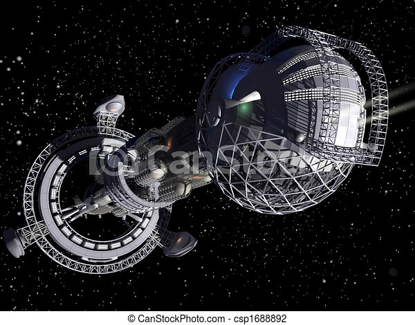 Spaceship Clipart and Stock Illustrations. 34,637 Spaceship vector ...