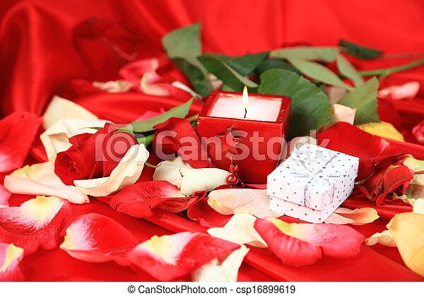 Valentine's Day  - csp16899619