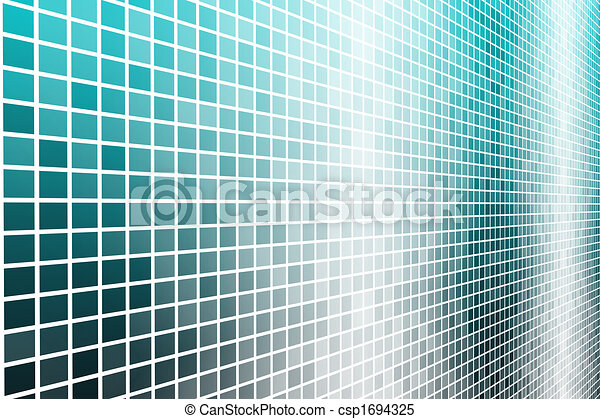 Futuristic Network Energy Data Grid - csp1694325