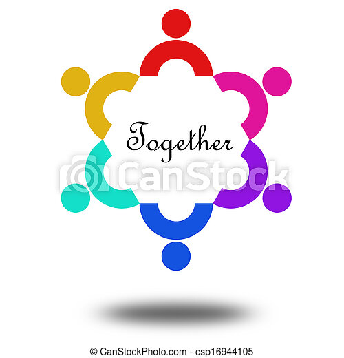 Together - csp16944105