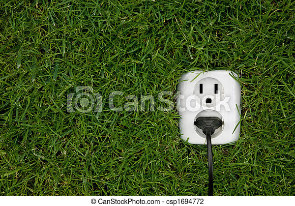 alternative energy - csp1694772