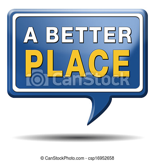 a better place - csp16952658