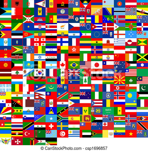 Texture Flags - csp1696857