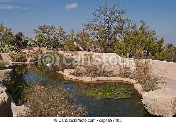 Stock Images Of Living Desert The Living Desert Zoo And Gardens State Park Csp1697405