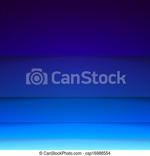 clipart vektor von abstrakt blaues rechteck formen. Black Bedroom Furniture Sets. Home Design Ideas