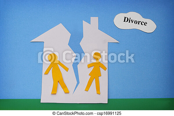 Splitting stock options in a divorce