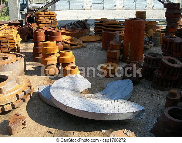 Foundry - csp1700272