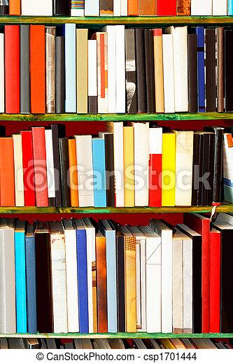 書, 藝術 - csp1701444