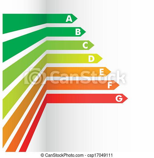 Energy Efficiency Rating - csp17049111