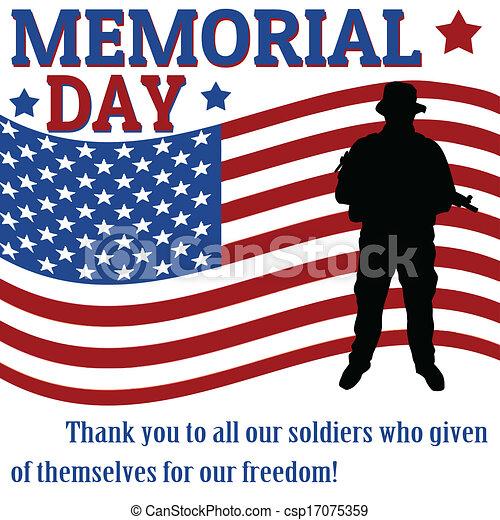 Memorial day Illustrations and Clip Art. 11,839 Memorial day ...
