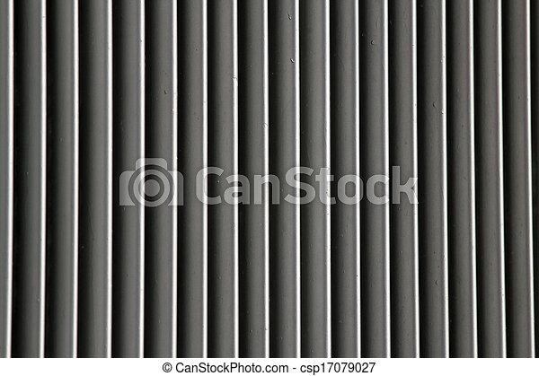 stock foto gitter heizk rper heizk rper farbe grau industrie stock bilder bilder. Black Bedroom Furniture Sets. Home Design Ideas