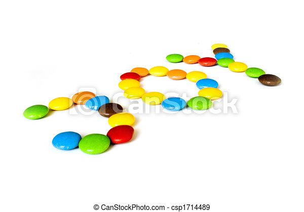 Sweet Joy - csp1714489