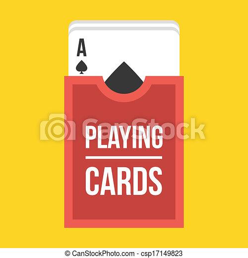 Deck cards Vector Clipart EPS Images. 2,694 Deck cards clip art ...