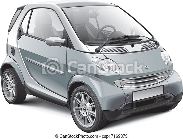 European microcar - csp17169373