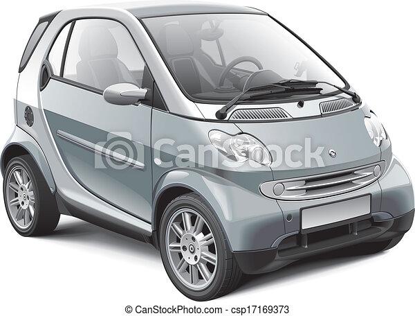 European microcar - csp17169373
