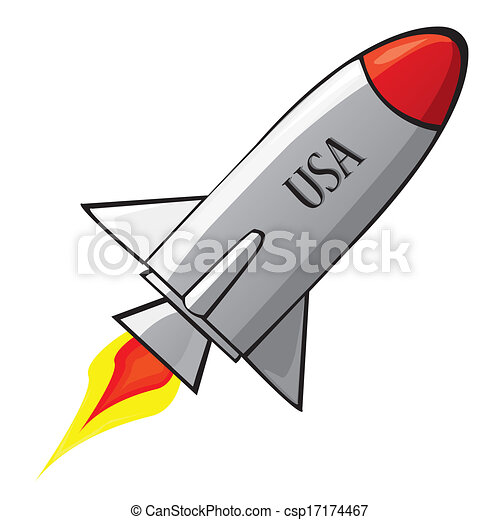 Rocketship Clipart and Stock Illustrations. 1,238 Rocketship ...