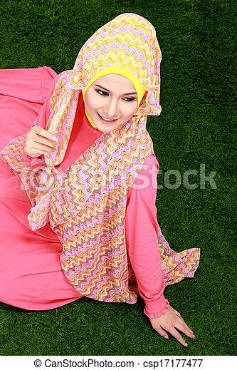 mas joven hijab