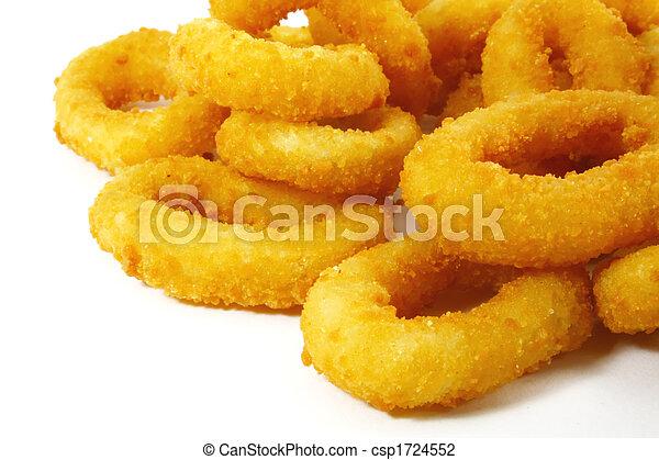 Onion Rings - csp1724552