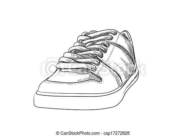 sneakers - csp17272828