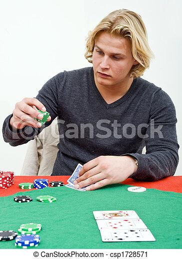 Poker bet - csp1728571