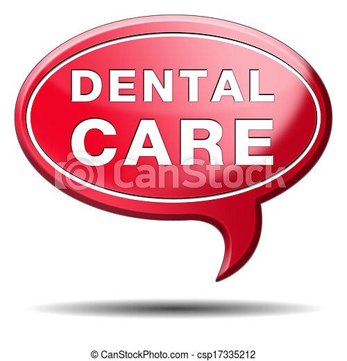 dental care - csp17335212