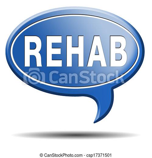 rehabilitation - csp17371501