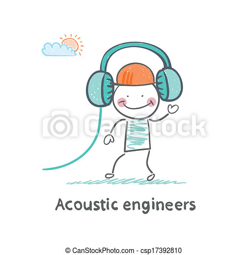 how to become an acoustical engineer