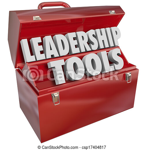 Leadership Tools Skill Management Experience Training - csp17404817