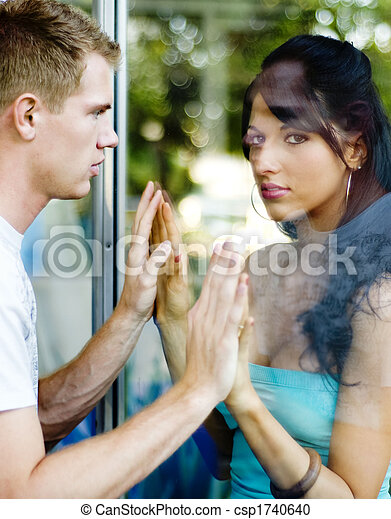Relationship issues - csp1740640
