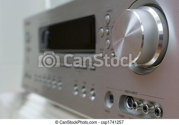 Volume control - csp1741257