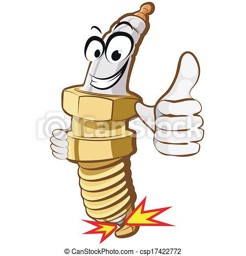 spark clip art
