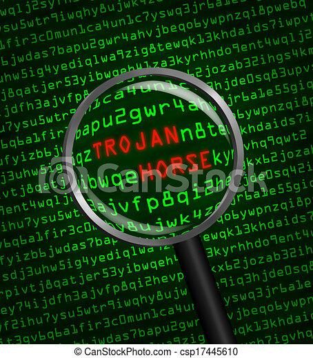 Virus Informatique Logo Virus Informatique