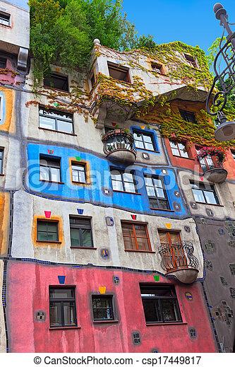 艺术粘贴画 房子