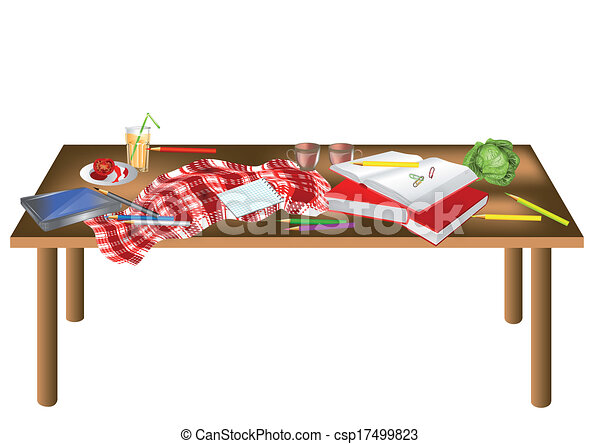 Desk For Kitchen Table