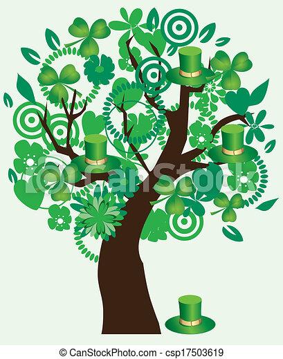 Free St Patricks Day Craft Ideas
