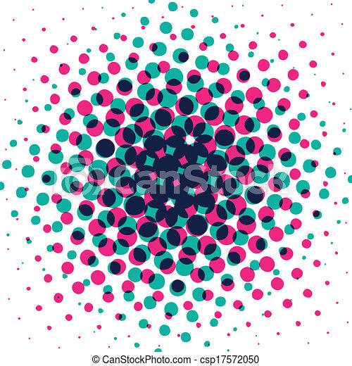 Clipart Vector of Raster bitmap vector background - Raster bitmap ...