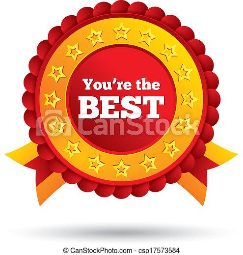 Service Award Clipart Customer Service Award