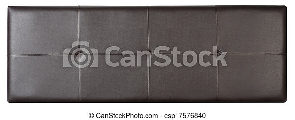 coussin, isolé - csp17576840