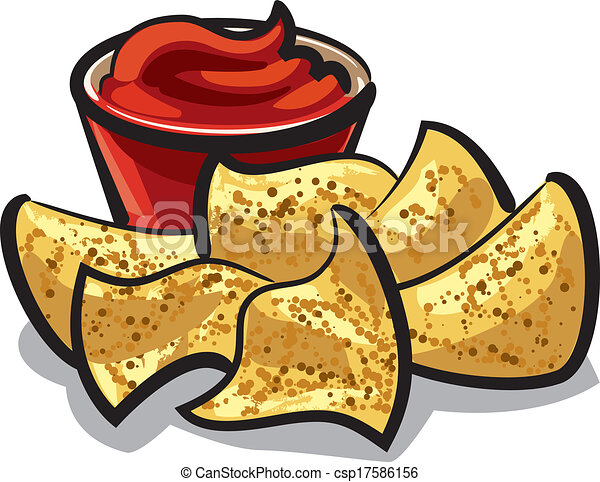 Clip Art Nachos Clip Art nachos clip art vector and illustration 873 clipart vectorby