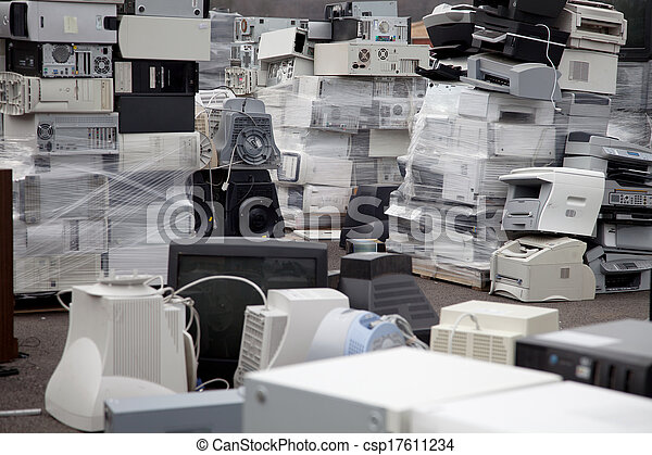 Computers printers - csp17611234