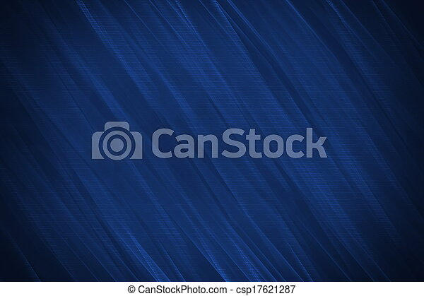 blue abstract texture background - csp17621287