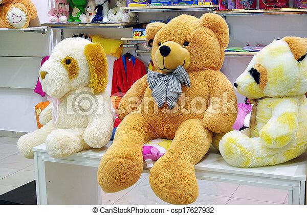Plush toy - csp17627932