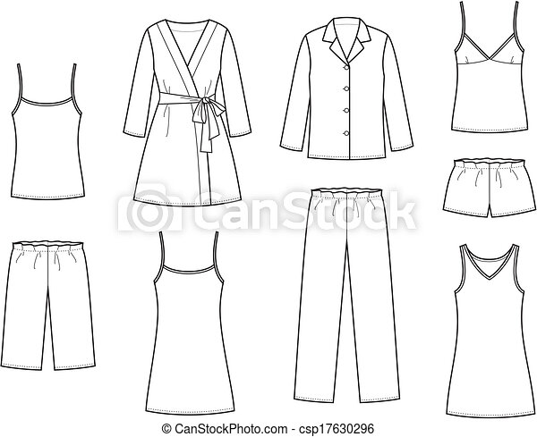 Kids pants clip art black and white