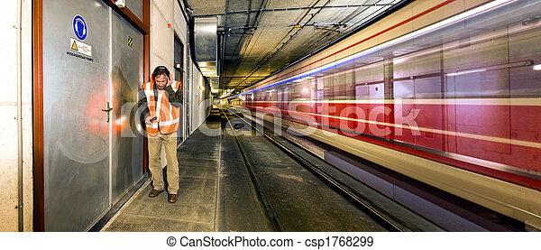 Work safely - csp1768299