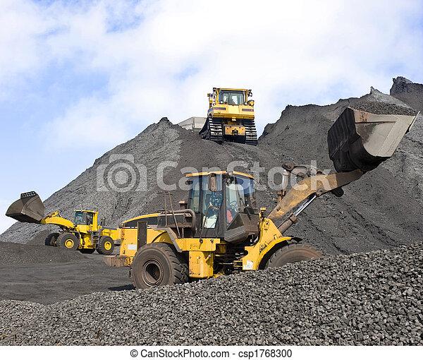 Mining operations - csp1768300
