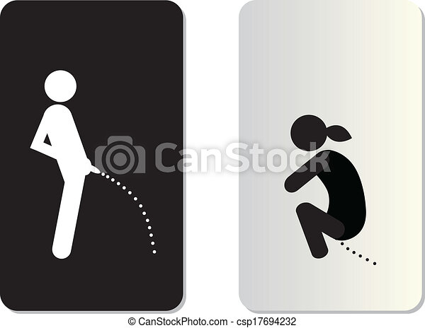 toilet symbol tag on white background. Toilet symbol Clipart Vector Graphics  12 519 Toilet symbol EPS