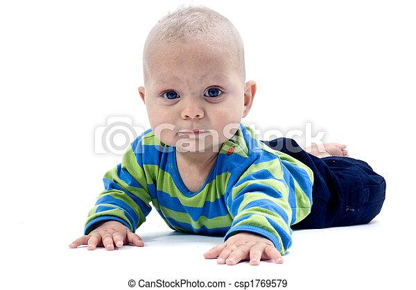 Toddler - csp1769579