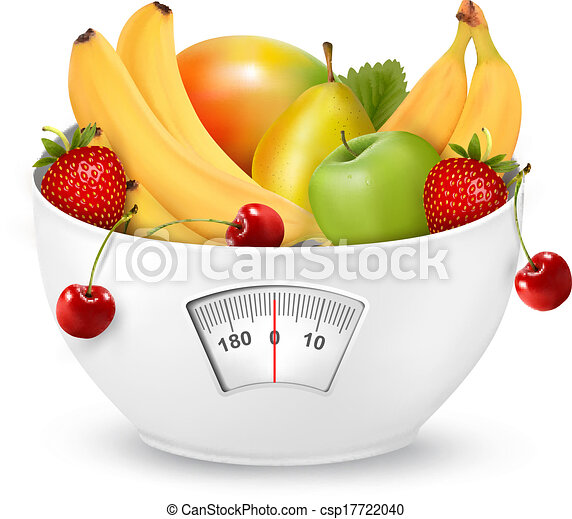 fruit clipart fruits for weight loss