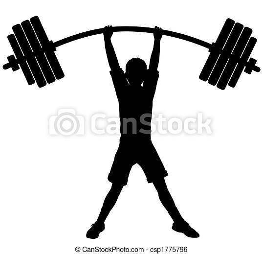 Boy wonder - csp1775796