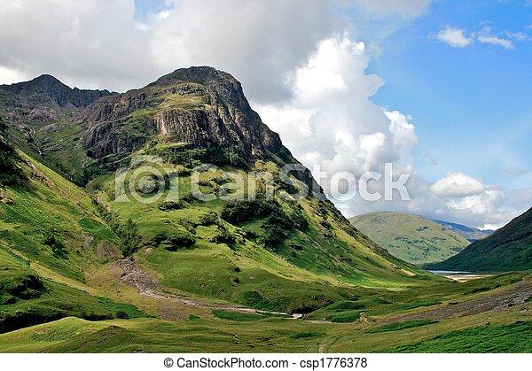 Highlands - csp1776378